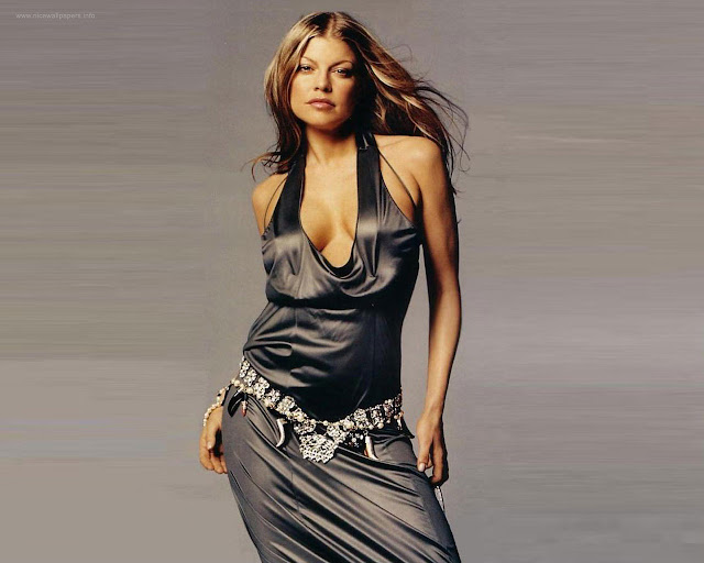 Stacy Ferguson - Fergie