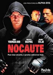 Baixe imagem de Nocaute [2010] (Dual Audio) sem Torrent