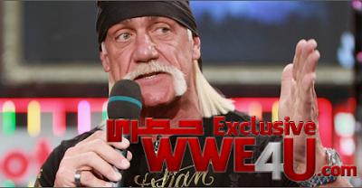 خاص| آخر التطورات حول عقد هولك هوغان مع تي ان اي وعودته إلى WWE