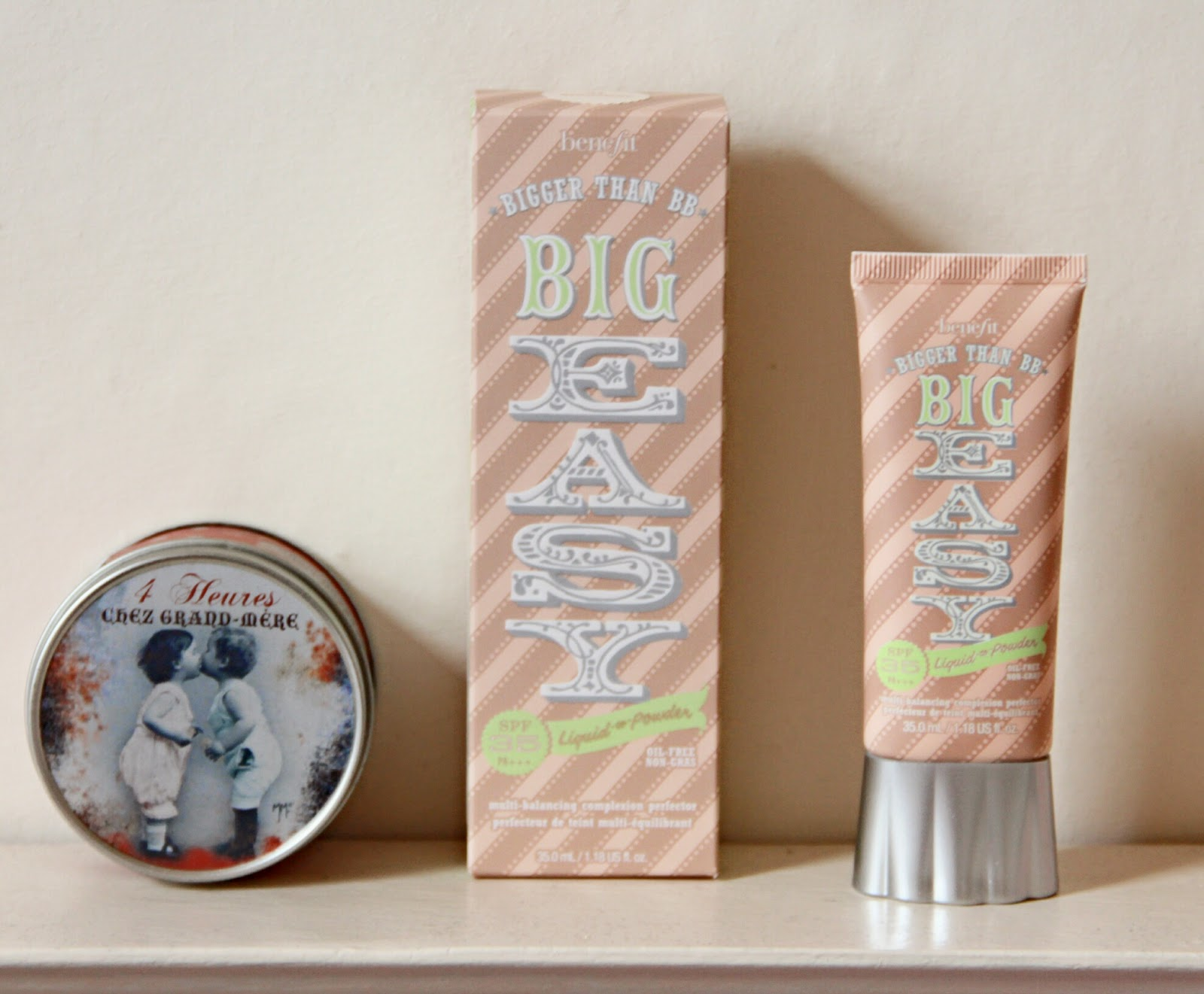 Packaging BBcreme BBcream