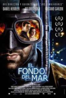 El fondo del mar en Español Latino