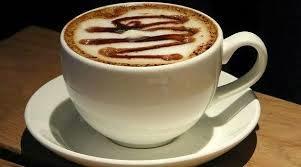 Resep Membuat Kopi Alla Cafe Enak