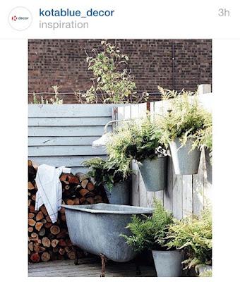 Inspiración para decorar la terraza, el balcón, el patio, el porche con estilo y comodidad