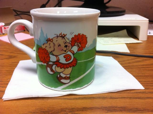 Coffee mug 2 por KrDoz
