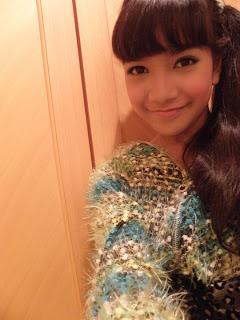Talented Girl . My Idol :D