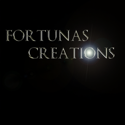 Sponsor #10 - Fortunas Creations