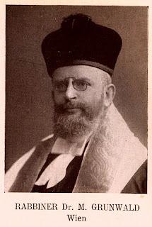 Max Grunwald