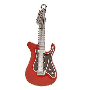 Memoria USB 16 GB Guitarra Eléctrica