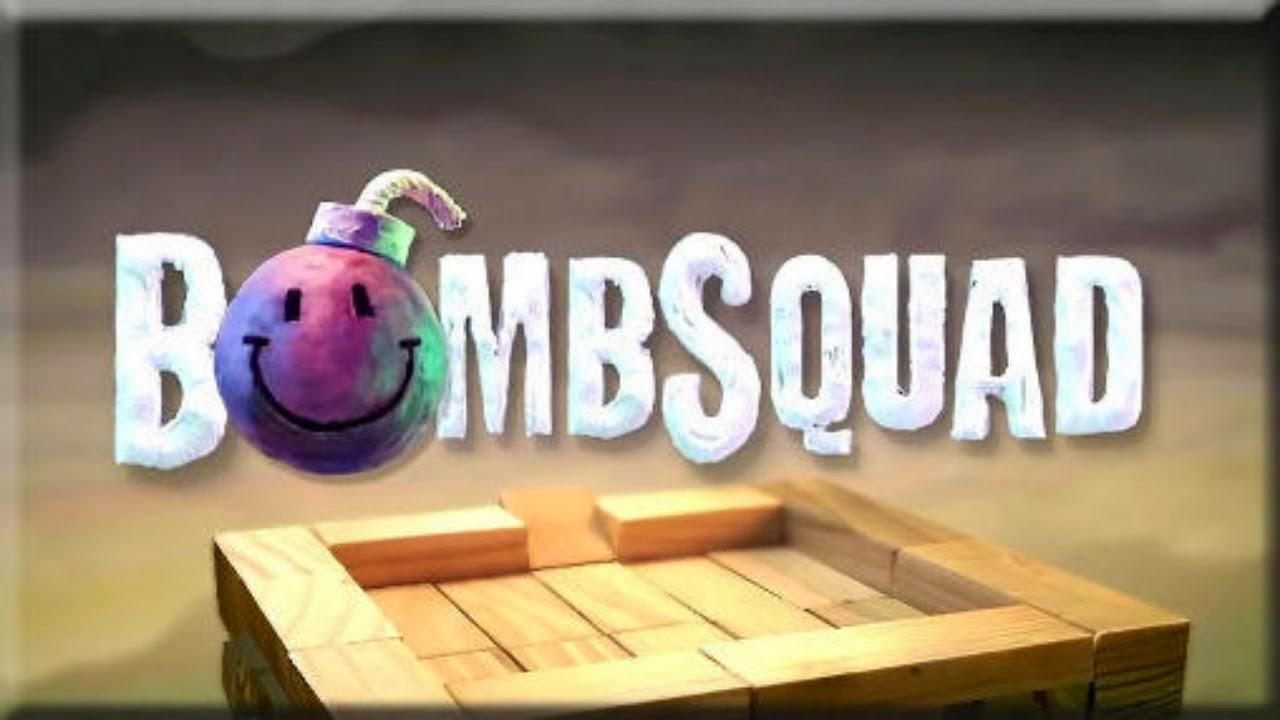 Download Game BomberSquad APK