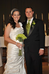 Married November 20, 2010