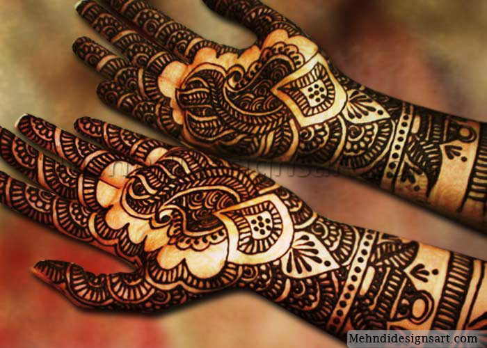 Mehndi Designs Google : Easy and simple mehndi designs for hands beginners guide