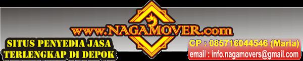 NagaMover - Jasa Pindahan Profesional Paling Murah