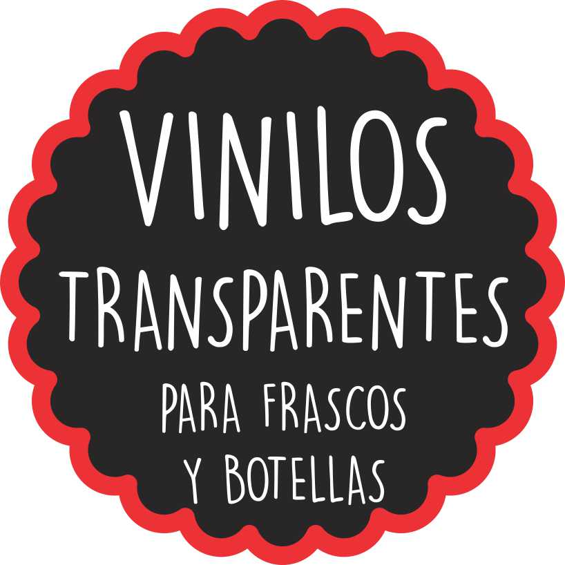 VINILOS TRANSPARENTES
