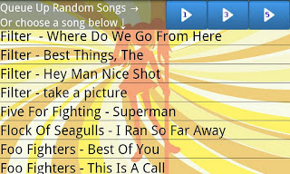 Karaoke-A-GoGo