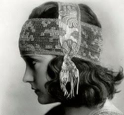 Gloria Swanson, con su sólo nombre basta