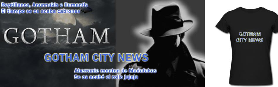 Gotham City News