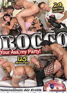 AA39 Rocco%2560s+%25E2%2580%2593+Your+Ass+My+Party+%25231 Anal (Barat)