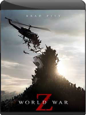 World War Z (2013) NEWCAM 7 World War Z(2013) [Sub Español] [HDCAM]