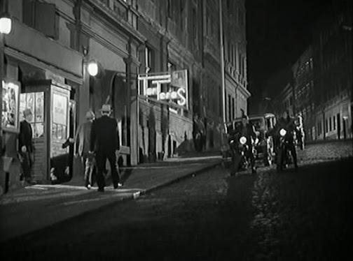 Crime in a Music Hall • Zločin v šantánu (1968)