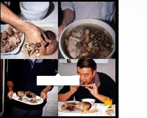 sevillafc sentenciado por asesinato de niños muy pequeños en el unificado de españa Chineses+baby+soup