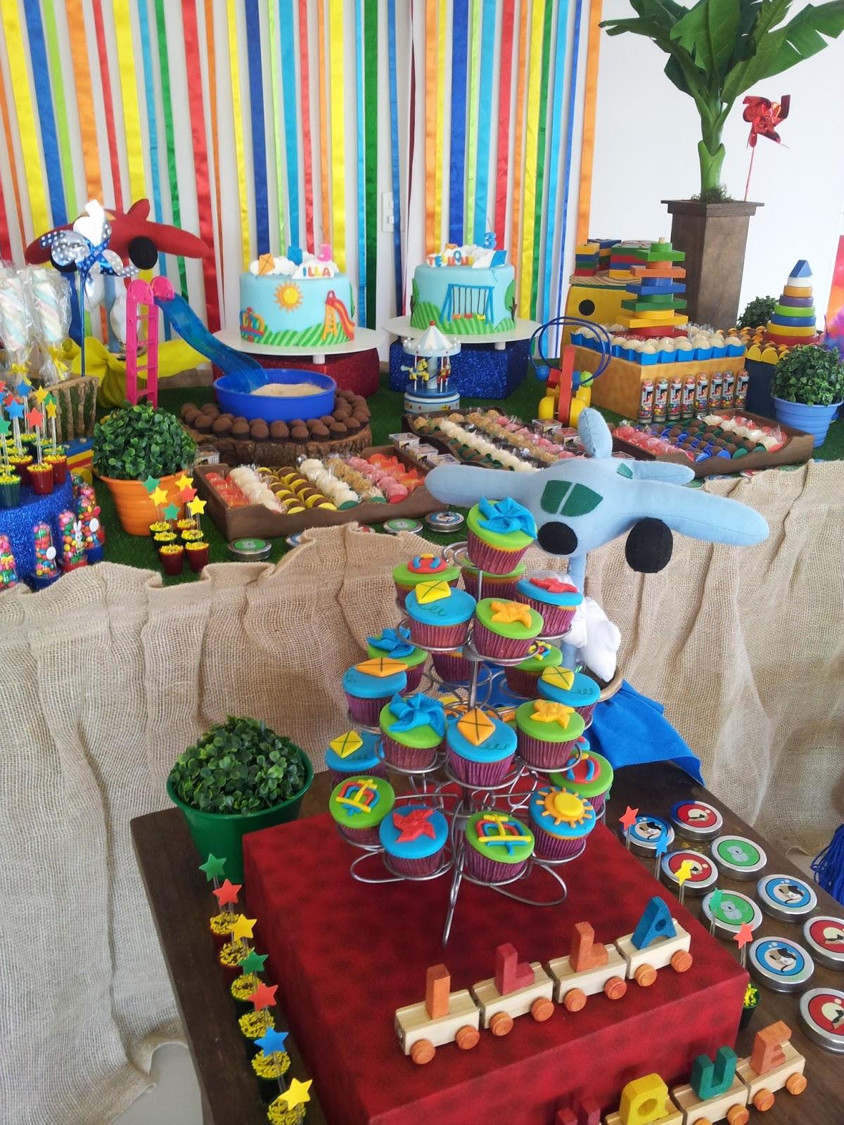decoracao alternativa para festa infantil : decoracao alternativa para festa infantil:Fun In The Box, Festa infantil, Eventos, Festa a domicilio