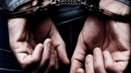 Σύλληψη 25χρονου, για κλοπή όπλων από το στρατόπεδο που υπηρετούσε! : Εκλεβε οπλισμό από το στρατόπεδο όπου υπηρετούσε! Ο λόγος για έναν 25χρονο Κρητικό, ο οποίος συνελήφθη από τις διωκτικές αρχές, καθώς στην κατοχή του βρέθηκαν