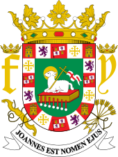 Escudo de Puerto Rico