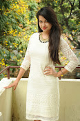 Cute actress Chadini Latest Gorgeous Photos-thumbnail-9