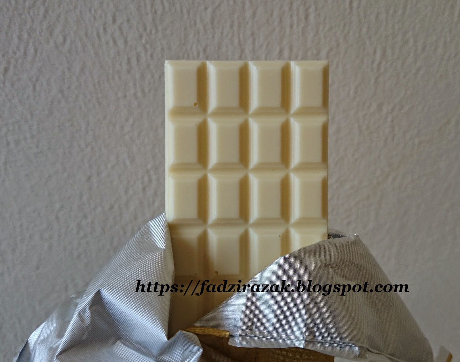 White Chocolate Maison Dlights