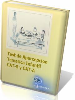 Test de Apercepción  Infantil C.A.T.-A  y  C.A.T.-S