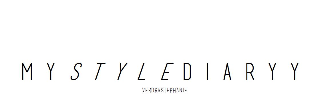 MyStyleDiary