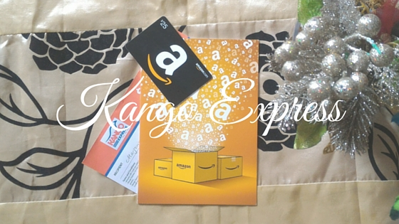 Kango Express Delivers Your Package from the US