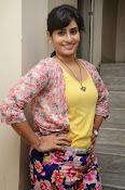 Aparna varma sizzling photos-thumbnail-2