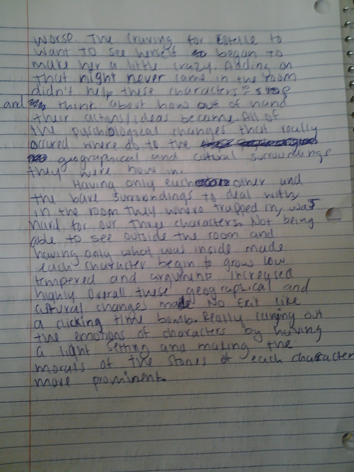 Tobacco essay in english