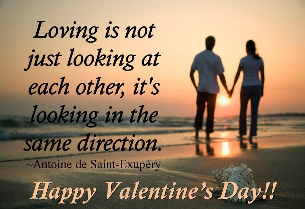 Valentines Day Quotes For Her Prepossessing Top  60 Happy Valentines Day 2018 Quotes For Gfbf  Happy