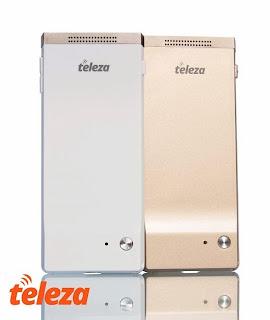 Teleza, dispositivo Bluetooth para tener dual Sim en smartphones y tablets