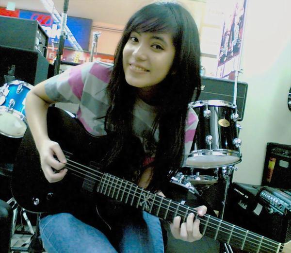 Cord Gitar Dasar: Bentuk Dan Jenis Chord Atau Kunci Dasar Guitar Lengkap