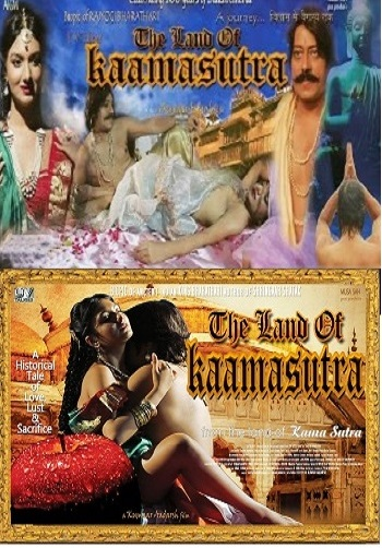 18+ The Land Of Kaamasutra 2018 English B Grade BOLD 720p HDRip 700MB Download