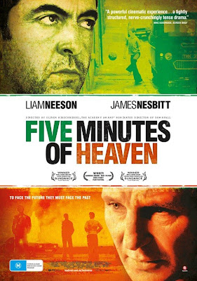 Watch Five Minutes of Heaven 2009 BRRip Hollywood Movie Online | Five Minutes of Heaven 2009 Hollywood Movie Poster