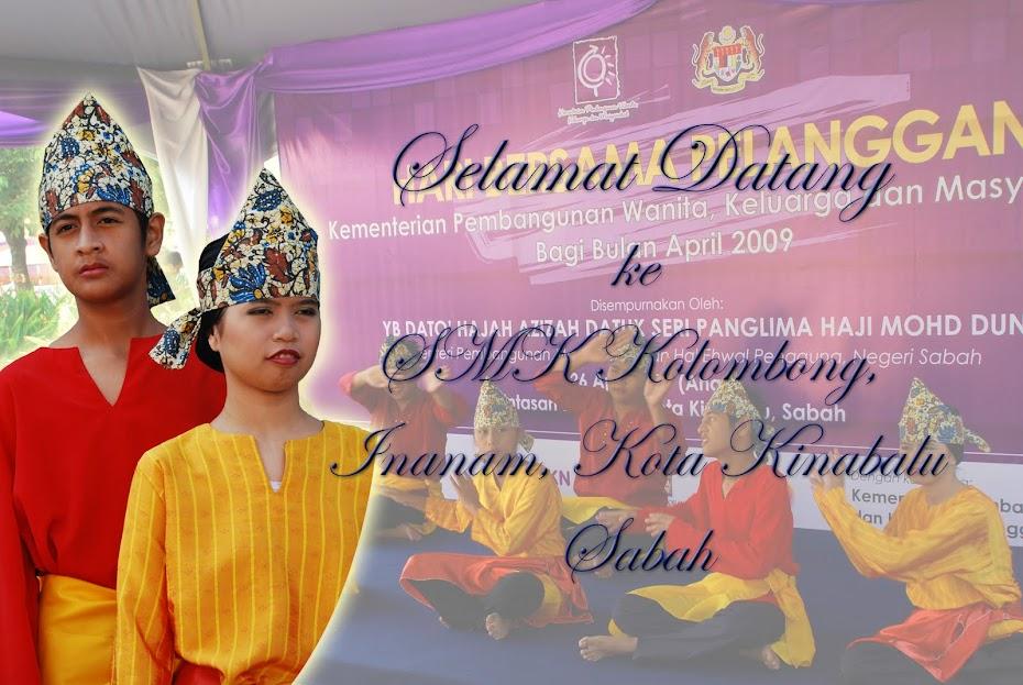 Program Pendidikan Khas Intergrasi SMK Kolombong