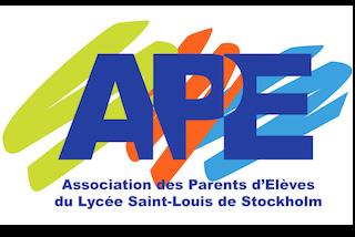 APE  Lycée Français Saint Louis Stockholm