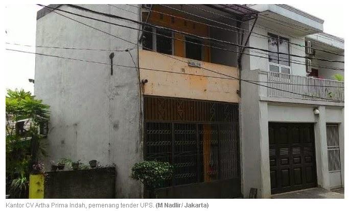 CV Bodongan bikinan DPRD DKI Jakarta Part 6 Jakarta - CV Artha Prima Indah