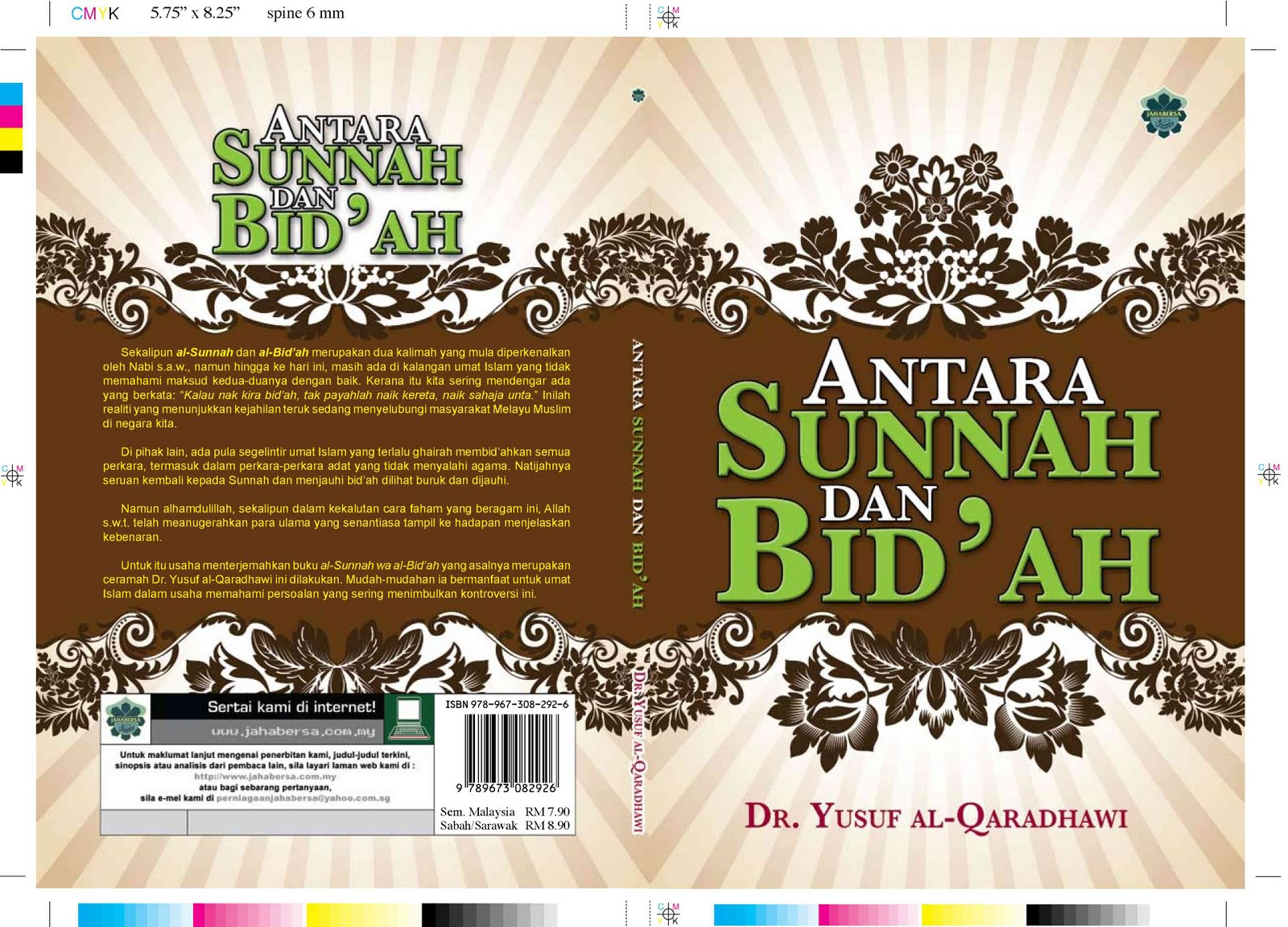 Antara Sunnah dan Bid&#39;ah