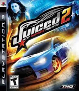 Juiced 2 - PS3