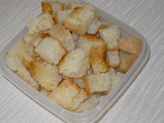 тосты хлебные