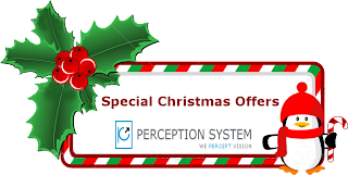 Special Christmas Offers