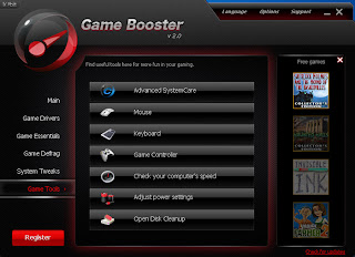 Game Booster İndir