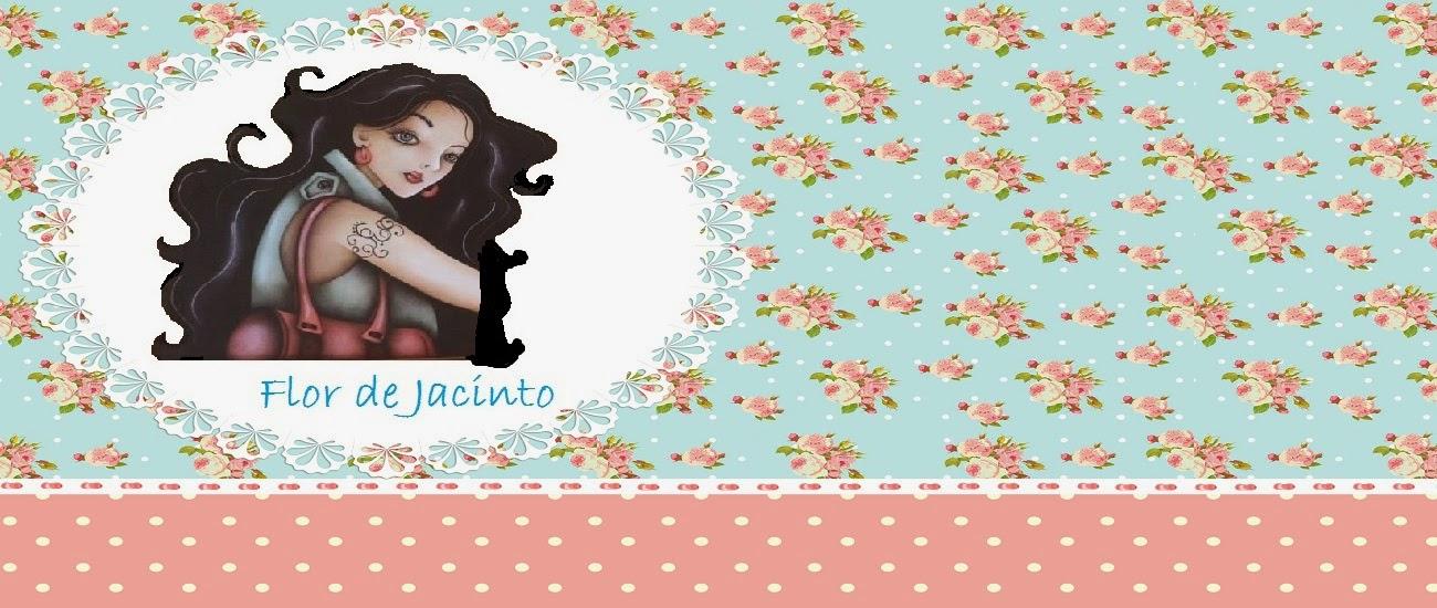 Flor de Jacinto