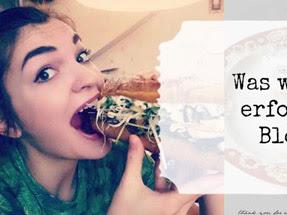 #Foodblogbilanz 2015 - Das war mein Jahr - Teil 1