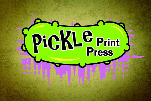 Pickle Print Press